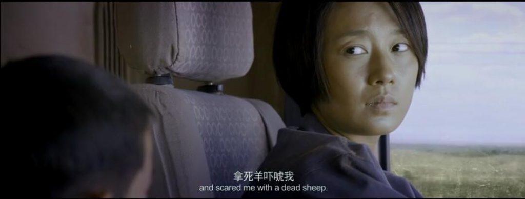 2018大陆犯罪《未择之路》豆瓣6.9王学兵/马伊琍公映犯罪电影