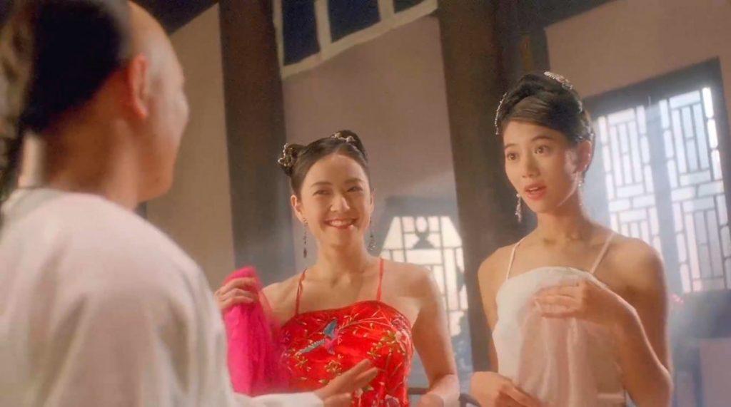 1993香港动作《黄飞鸿之铁鸡斗蜈蚣》李连杰经典动作系列
