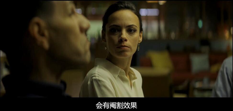 2018欧美喜剧《游戏/完美陌生人法国版》翻拍自经典高分神作