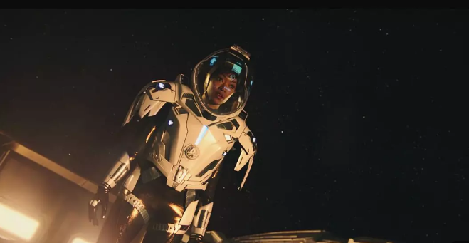2017美剧《星际迷航:发现号第一季》全集下载