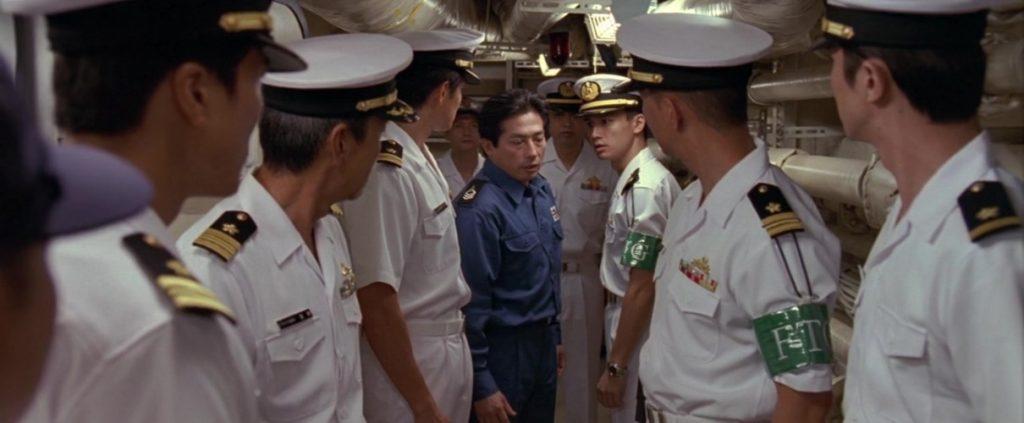 日本战争《亡国神盾舰》[1080P][日本动作惊悚战争电影]