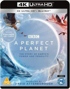 欧美记录《完美星球》[英语中字][豆瓣9.8高分 最新BBC精品纪录片]