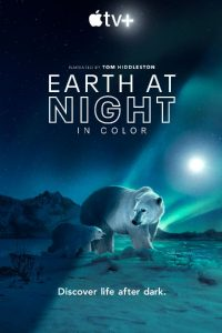 纪录片《夜色中的地球》第二季全06集][英语中字][MKV][1080P/2160P][ATVP-RA