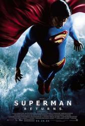 科幻动作《超人归来》超人再起