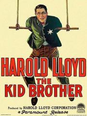 1927美国7.9分默片《小兄弟》BD1080p.中文字幕