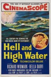 1954美国惊悚剧情《潜艇间谍战/水深火热》BD1080p.中英双字