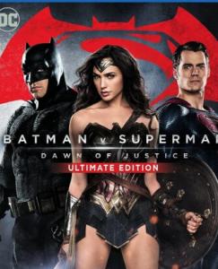 《蝙蝠侠大战超人:正义黎明》4K.BD中英双字