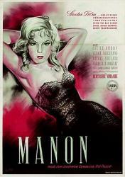 1949法国7.1分大度剧情《情妇玛侬》BD1080p.中文字幕