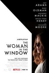 2021美国6.1分惊悚犯罪《窗里的女人》HD1080p.中文字幕