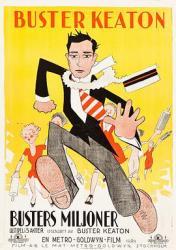 1925美国8.9分爱情喜剧《七次机会》BD1080p.中文字幕