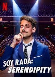 2021阿根廷脱口秀喜剧《索伊·拉达:鸿运当头》HD1080p.中文字
