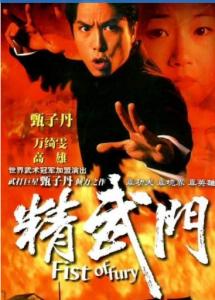 1995甄子丹剧版《精武门》全30集