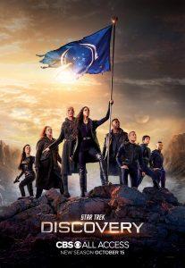 2020年科幻《星际迷航:发现号 第三季》更新第12集[中英双字]