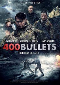 2021年战争动作《400发子弹》BD中英双字