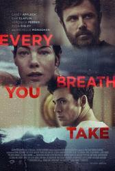 2021美国惊悚剧情《你的每一次呼吸》BD1080p.中英双字