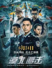 2021国产犯罪动作《漠北追击》HD1080p.国语中字