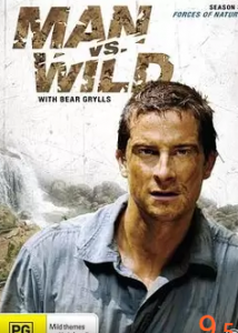 纪录片《荒野求生》第三季/Bear Grylls
