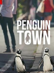 2021纪录片《企鹅小镇》1080p.HD中字