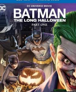 2021动画《蝙蝠侠:漫长的万圣节(上)》1080p.BD中英双字