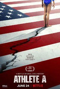 纪录片《吹哨人:美国体操队性侵丑闻追踪》体操A级丑闻