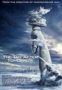 豆瓣8.3分《后天/明日之后》科幻 / 灾难