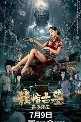 2021国产惊悚冒险《龙棺古墓:西夏狼王》HD1080p.国语中字
