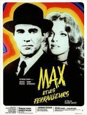 1971法国7.4分犯罪剧情《马克斯与拾荒者》BD1080p.中英双字