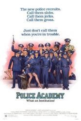 1984美国7.8分犯罪喜剧《警察学校》BD1080p.中英双字