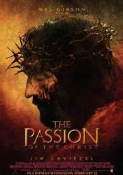 2004美国7.9分宗教剧情《耶稣受难记》BD1080p.中文字幕