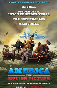 2021动画《美国:一部电影》1080p.HD中英双字