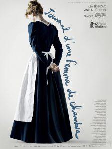 豆瓣5.8分《女仆日记》性冷淡、专横和嫉妒心强的妻子