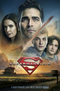 评分8.1分《超人和露易斯》第一季][全15集][英语无字][MKV][1080P]