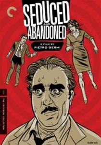 1964意大利8.2分剧情喜剧《被诱惑被遗弃的女人》BD1080p.中文