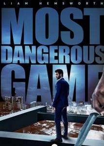 2020动作惊悚《最危险游戏》1080p.BD中英双字