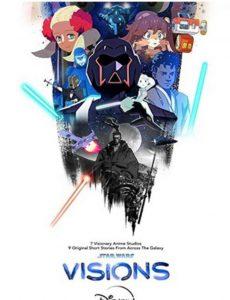 《星球大战:幻象》全集