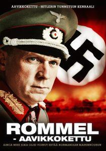 豆瓣6.3分《隆美尔》二战,德国,传记,隆美尔
