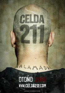 豆瓣8.0分《囚室211》西班牙,犯罪,人性,监狱,监狱,人性,真相,暴力,西班牙电影