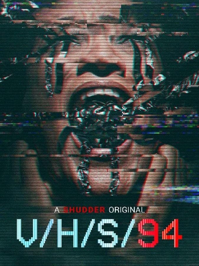 评分5.5分《致命录像带94》[英语中字][2021超爆炸刺激/1080p]